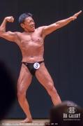 【2018東京オープン 60才 決勝FP】(3)鈴木桂一郎(66才/161cm/61kg/ボ歴:2年)