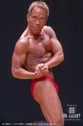 【2018東京オープン 60才 決勝FP】(4)清田良輝(62才/167cm/62kg/ボ歴:3年)