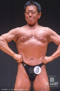 【2018東京オープン 60才 予選FP】(3)鈴木桂一郎(66才)