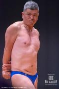 【2018東京オープン 60才 予選FP】(7)田辺喜芳(59才)