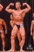 【2019日本マスターズ 50才】(126)金井雅樹(51才/171cm/70kg/大阪:スポーツクラブTRY)