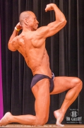 【2019日本マスターズ 60才 FP】(95)泉昌弘(61才/174cm/69kg/大阪:スポーツジムB&F)