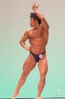 【2015社会人 マスターズ40才 FP】(28)大澤正(40才/170cm/75kg/千葉:大澤整体ボディビルクラブ)