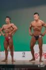 【2015社会人 マスターズ40才 表彰】(28)大澤正(40才)、(27)實方博士(44才)