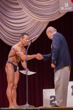 【2016日本マスターズ50才オーバーオール表彰】(24)村松幸大(50才)