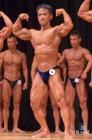 【2017日本マスターズ 40才】(4)山下賢二(48才/161cm/65kg/ボ歴:16年/大阪)