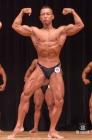 【2017日本マスターズ 40才】(19)金井雅樹(49才/172cm/73kg/ボ歴:18年/大阪)