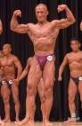 【2017日本マスターズ 50才70kg以下】(55)久保田宏之(53才/170cm/69kg/ボ歴:31年/静岡)