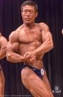 【2017日本マスターズ 50才70kg以下 表彰】(52)玉井正宏(52才)