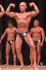 【2017日本マスターズ 60才】(85)川原清吾(62才/171cm/67kg/ボ歴:6年/大阪)