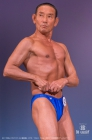 【2017社会人 65才 FP】(42)福島信夫(67才/158cm/56kg/神奈川:日産自動車ボディビルクラブ)
