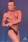 【2017社会人 65才 FP】(43)徳田和昭(67才/161cm/58kg/鹿児島:昭和不動産ボディビル・フィットネスクラブ)