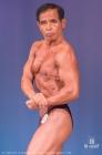 【2017社会人 65才 FP】(45)鈴木和男(65才/163cm/65kg/神奈川:富士通ボディビル部)