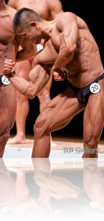 表彰式:(20)鎌田優(34才)
