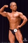 【2017東京クラス別 55kg級 FP】(1)川田明彦(47才/155cm/54kg/ボ歴:10年/ゴールドジム北千住東京)