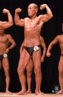 【2017東京クラス別 60kg級】(6)石沢孝(66才/162cm/60kg/ボ歴:43年/赤羽トレーニングセンター)