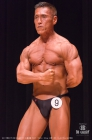 【2017東京クラス別 60kg級 FP】(9)橋口薫(53才/164cm/60kg/ボ歴:3年/ゴールドジム八王子東京)