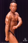 【2017東京クラス別 60kg級 FP】(18)亀田浩(50才/167cm/60kg/ボ歴:5年/ゴールドジム八王子東京)