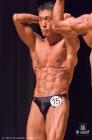 【2017東京クラス別 60kg級 表彰】(15)石原洋(44才)