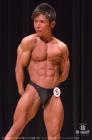 【2017東京クラス別 60kg級 予選FP】(5)米山裕貴(28才/161cm/60kg/ボ歴:11年/ゴールドジムウェスト東京)