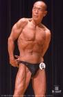 【2017東京クラス別 60kg級 予選FP】(6)石沢孝(66才/162cm/60kg/ボ歴:43年/赤羽トレーニングセンター)
