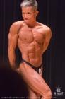 【2017東京クラス別 60kg級 予選FP】(14)早山文悟(44才/165cm/60kg/ボ歴:4年/ゴールドジムイースト東京)
