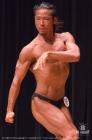 【2017東京クラス別 60kg級 予選FP】(16)舟生卓馬(27才/166cm/60kg/ボ歴:1年/ゴールドジムイースト東京)