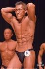 【2017東京クラス別 60kg級 予選FP】(9)橋口薫(53才/164cm/60kg/ボ歴:3年/ゴールドジム八王子東京)