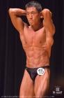 【2017東京クラス別 60kg級 予選FP】(15)石原洋(44才/166cm/59kg/ボ歴:5年/ゴールドジムイースト東京)