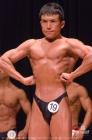 【2017東京クラス別 60kg級 予選FP】(19)北沢高人(43才/167cm/60kg/ボ歴:20年/ゴールドジムサウス東京)