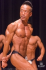 【2017東京クラス別 60kg級 予選FP】(18)亀田浩(50才/167cm/60kg/ボ歴:5年/ゴールドジム八王子東京)