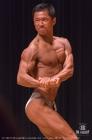 【2017東京クラス別 60kg級 予選FP】(22)山木和弘(46才/168cm/58kg/ボ歴:4年/ゴールドジムイースト東京)