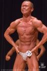 【2017東京クラス別 60kg級 予選FP】(21)藤川明利(48才/168cm/58kg/ボ歴:10年/ゴールドジム北千住東京)
