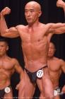 【2017東京クラス別 60kg級 予選FP】(17)山田太一(54才/166cm/59kg/ボ歴:2年/個人)