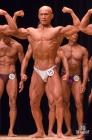 【2017東京クラス別 65kg級】(15)松木太輔(30才/166cm/65kg/ボ歴:15年/ゴールドジムウェスト東京)