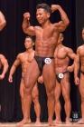 【2017東京クラス別 65kg級】(19)森丈宙(37才/167cm/65kg/ボ歴:3年/トレーニングセンターサンプレイ)
