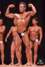 【2017東京クラス別 65kg級】(23)宮田勝実(56才/168cm/64kg/ボ歴:8年/ゴールドジムサウス東京)