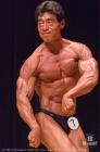 【2017東京クラス別 65kg級 FP】(7)田辺晃(45才/163cm/65kg/ボ歴:21年/トレーニングセンターサンプレイ)