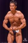 【2017東京クラス別 65kg級 FP】(24)平木天平(34才/169cm/65kg/ボ歴:12年/ゴールドジムイースト東京)