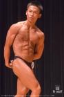 【2017東京クラス別 65kg級 予選FP】(9)宇井康平(26才/165cm/62kg/ボ歴:3年/ゴールドジムイースト東京)