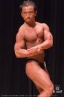 【2017東京クラス別 65kg級 予選FP】(6)市川雅也(42才/163cm/64kg/ボ歴:13年/トレーニングセンターサンプレイ)