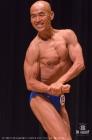 【2017東京クラス別 65kg級 予選FP】(13)田中久也(52才/166cm/0kg/ボ歴:20年/個人)