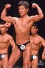 【2017東京クラス別 65kg級 予選FP】(18)鈴木俊廣(61才/167cm/61kg/ボ歴:6年/ゴールドジムウェスト東京)