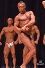 【2017東京クラス別 65kg級 予選FP】(22)渕上健司(51才/168cm/65kg/ボ歴:4年/ゴールドジム八王子東京)