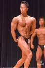 【2017東京クラス別 65kg級 予選FP】(24)平木天平(34才/169cm/65kg/ボ歴:12年/ゴールドジムイースト東京)