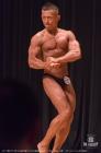 【2017東京クラス別 65kg級 予選FP】(25)水嶋茂樹(45才/169cm/65kg/ボ歴:11年/ゴールドジム北千住東京)