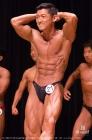 【2017東京クラス別 65kg級 予選FP】(21)衛藤雄一(47才/168cm/63kg/ボ歴:10年/ゴールドジムイースト東京)