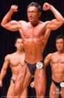 【2017東京クラス別 65kg級 予選FP】(32)塩坂雄人(41才/174cm/65kg/ボ歴:19年/トレーニングセンターサンプレイ)