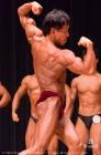 【2017東京クラス別 65kg級 予選FP】(31)田原清光(50才/173cm/65kg/ボ歴:5年/ゴールドジムウェスト東京)