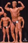 【2017東京クラス別 70kg級】(14)藤川達司(49才/169cm/69kg/ボ歴:11年/トレーニングセンターサンプレイ)